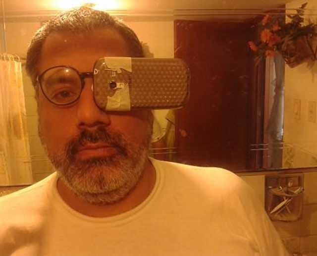 【小ネタ】Google Glassに対してAppleが出した答え