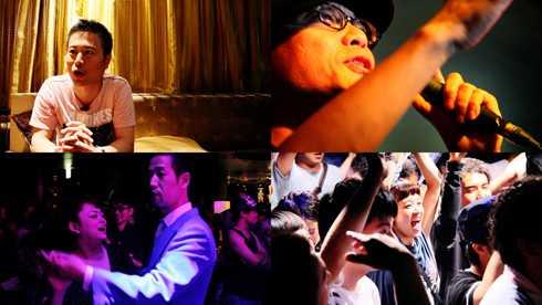 風営法とクラブ、日本の音楽の未来について語るドキュメンタリー映画『SAVE THE CLUB NOON』
