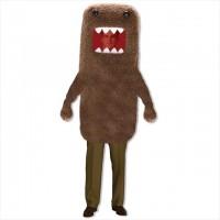 Amazonで凄いインパクトのドーモ君コスプレ衣装見つけたwww