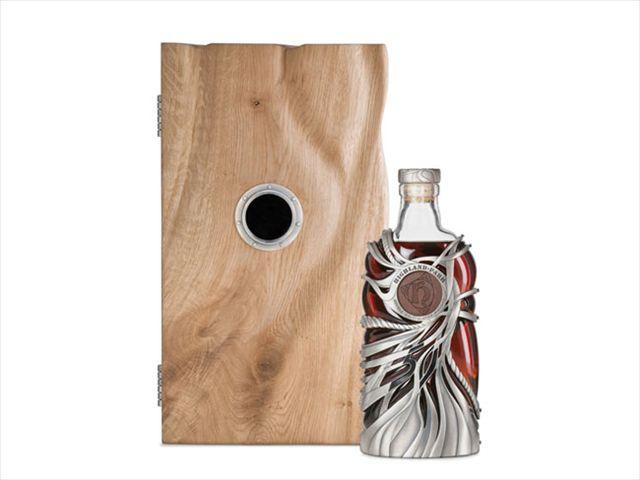 美しいデザインのお酒の瓶を集めてみたよ