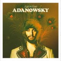 【今日の1曲】Adanowsky - J'aime tes genoux