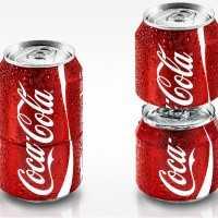 【動画あり】コーラが飲みたいけど1本は飲めない・・・って時に便利「シェアできるコーラ缶」
