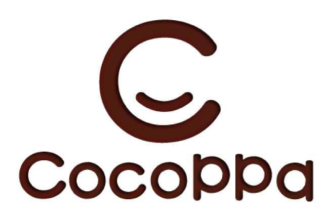 「CocoPPa」に飛び出しているように見えるアイコンをアップしてみました