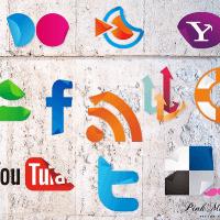 ハイクオリティな無料ソーシャルアイコンをダウンロードできる25サイト