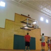 【動画】跳ね返りまくってから入るバスケのスーパーショット