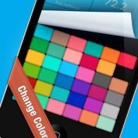 フラットデザイン&シンプルな機能の無料のGoogleAnalyticsアプリ「Analytics Tiles」