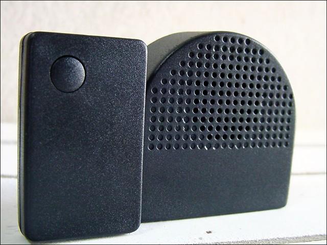 リモコン操作でオナラの音が出せる「ワイヤレスリモコンおならくん」