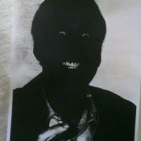 【小ネタ】「壊れたプリンタでニコラス・ケイジの写真をプリントしたら凄いことになった」とTwitterで話題に