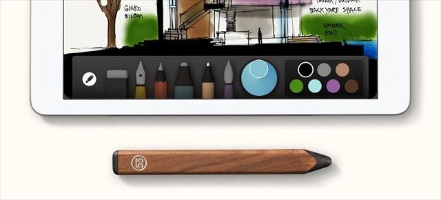 もう紙と鉛筆は不要なのか!?iPadアプリ「Paper」と鉛筆ガジェット「Pencil」の組み合わせが凄い