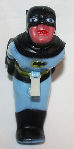 【小ネタ】これはないわwwwと思ったバットマンの水鉄砲