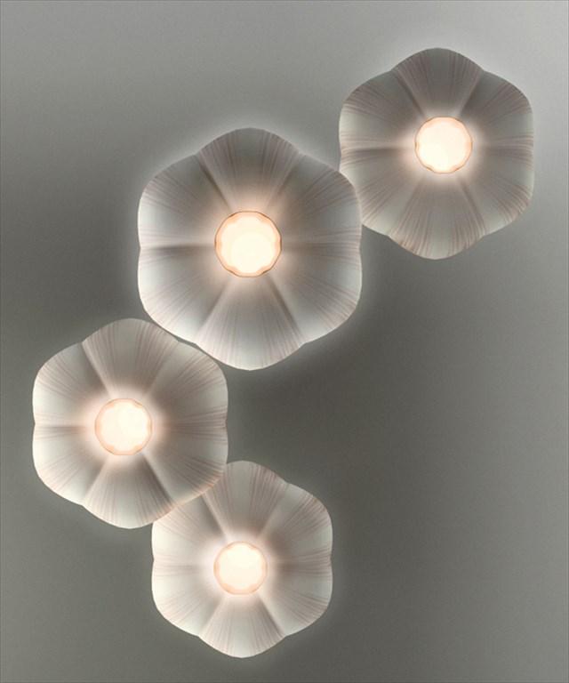 【インテリア】臭くないよ!ニンニク型のランプ「Garlic Lamp」