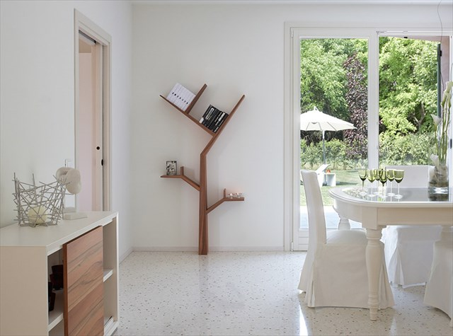 【インテリア】本当の意味での木の本棚「Booktree」のデザインが素敵!