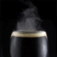 ホット黒ビールの作り方