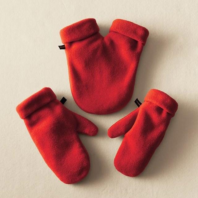 【素敵過ぎる発想】カップルの為の手袋(ミトン)「Smittens Mittens for Couples」