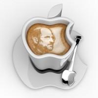 アップル信者是非使って欲しいマグカップ「iCup」USBで保温もできるよ
