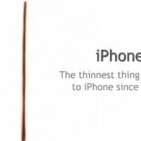 薄すぎて野菜まで切れる!iPhone8のコンセプト動画クソワロタwww