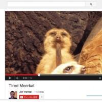 YouTubeで動画のサムネイルを取得する方法