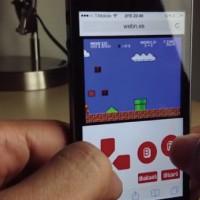 【脱獄不要】iPhoneでエミュレーター「webNES」を使ってファミコンをプレイする方法