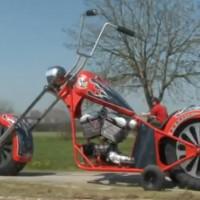 【動画あり】世界一大きなバイクは「Gunbus 410」では無かった!これが本当の世界最大のバイクだ!