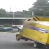 【動画】色々な意味で最低で最強の橋