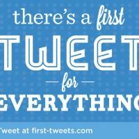 記念すべき初ツイートを調べてくれるサービス「Discover your first tweet」