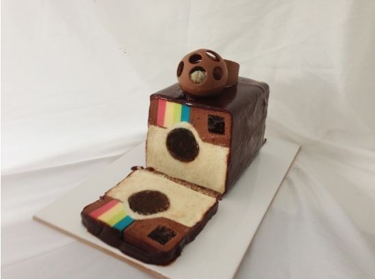 instagramcake
