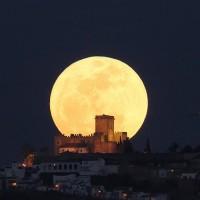 思わず息を呑む美しさ「Super Moon(スーパームーン)」の写真まとめ by Flickr