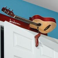ドアを開けるたびにギターを掻き鳴らすROCKなドアベル「The Guitar Doorbell」