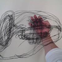 あまりの繊細さに鉛筆で描いた線に見えてしまう切り絵が凄い! by  長屋明