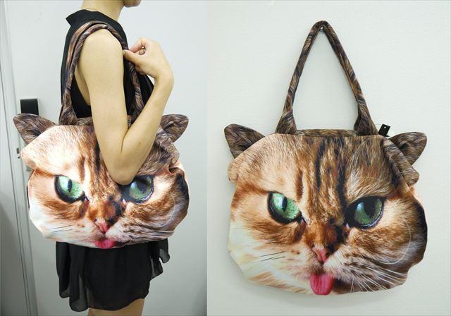 【猫好き必見】猫をモチーフにしたデザインの鞄を集めてみたよ