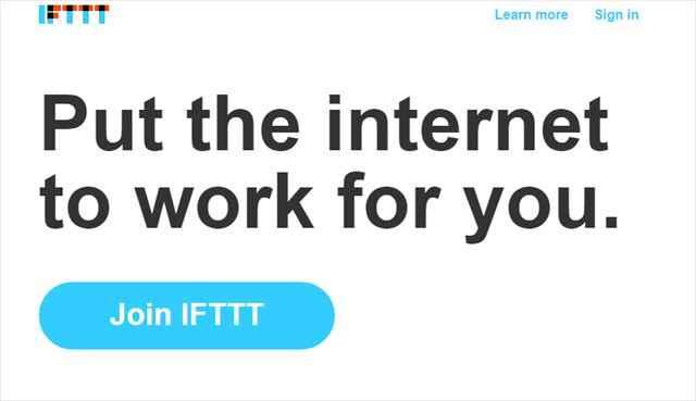 最初にはてブされた時にiPhoneに通知する場合のIFTTTの設定方法