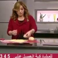 料理番組のライブ中継中に映ってはいけないものが映ってしまった瞬間w