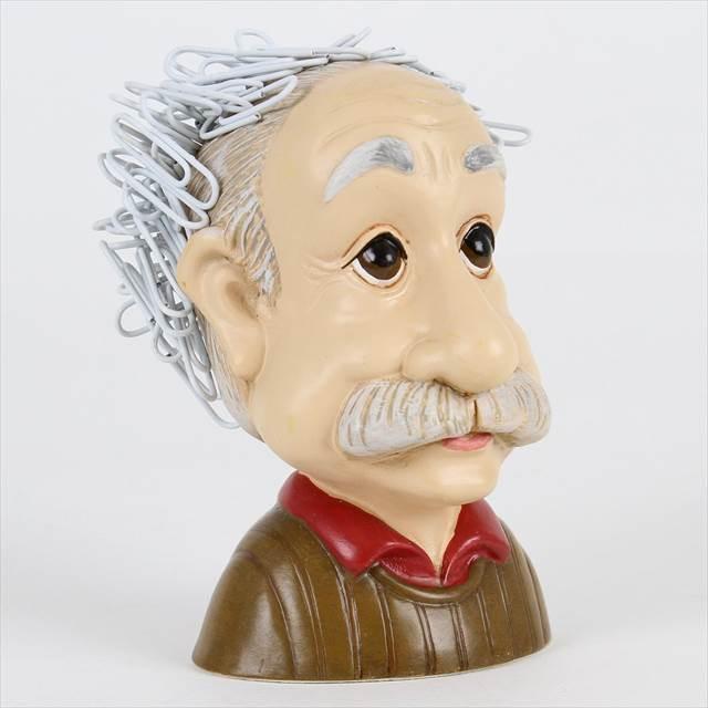 収納すればするほど天才に近づくクリップホルダー『Genius Paperclip Holder』とは?