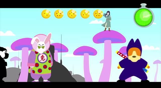 忙しい人向け!ドラゴンボールのストーリーが3分でわかる動画が面白い [少年期編]