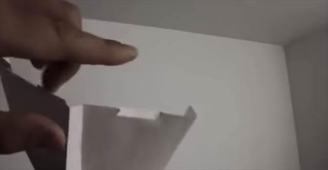 この発想は凄い!半永久的に飛び続ける紙飛行機の作り方