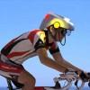近未来感がハンパない様々な機能を搭載したサイクリング用ヘルメット「The Smart Hat helmet」