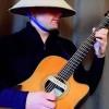 アコースティックギター1本でトランスを演奏する天才ギタリスト「Ewan Dobson」が凄い!