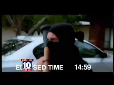 「テロだ!!」→「映画撮影してました」→逮捕