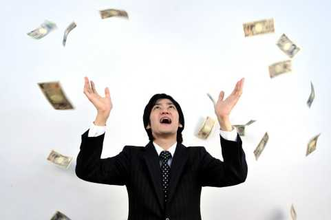 フォーブス 2012年版 米資産家BEST400