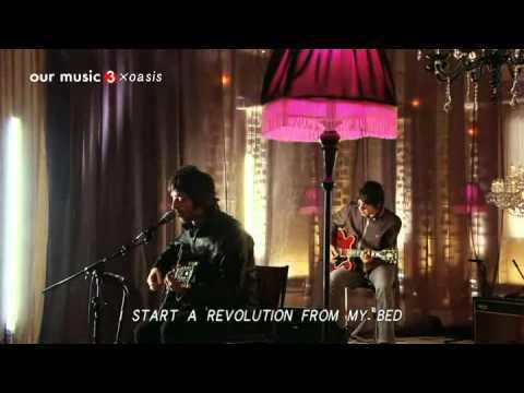 【今日の1曲】Noel Gallagher - Don't Look Back In Anger