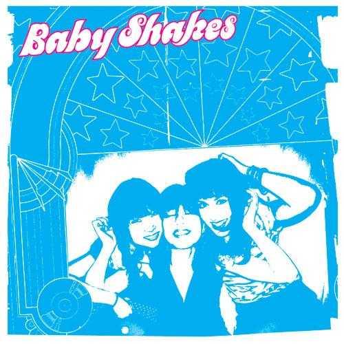 """【今日の1曲】BabyShakes """"Just Another Day""""   indieATL sessionのジャケット"""