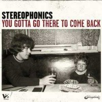 【今日の1曲】Stereophonics - Maybe Tomorrow (Acoustic)