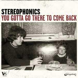 【今日の1曲】Stereophonics - Maybe Tomorrow (Acoustic)