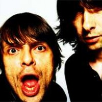 【今日の1曲】Primal Scream - Movin' On Up