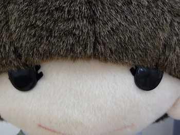 薬局に置いてある「黒柳徹子」の人形がめっちゃ気になるんだけど・・・。