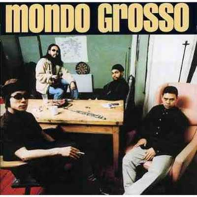 【今日の1曲】MONDO GROSSO: LIFE(featuring FACE  M.G2.7Stepped Mix-Single)