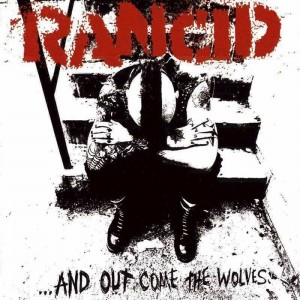 【今日の1曲】Rancid - Fall Back Down
