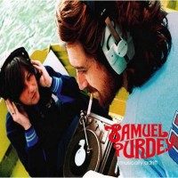 【今日の1曲】Samuel Purdey, Lucky Radio Video, High Definition Version