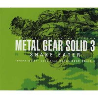 【今日の1曲】Metal Gear Solid 3 - Snake Eater