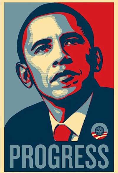 オバマ大統領の勝利スピーチでグッときた部分